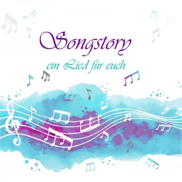 Eure Geschichte in einem Lied